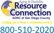 Aging and Disability Resource Center - 1-800-510-2020